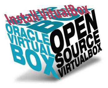 Installing VirtualBox on Microsoft Windows 7 & 8
