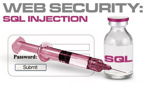 sql-injection part 1