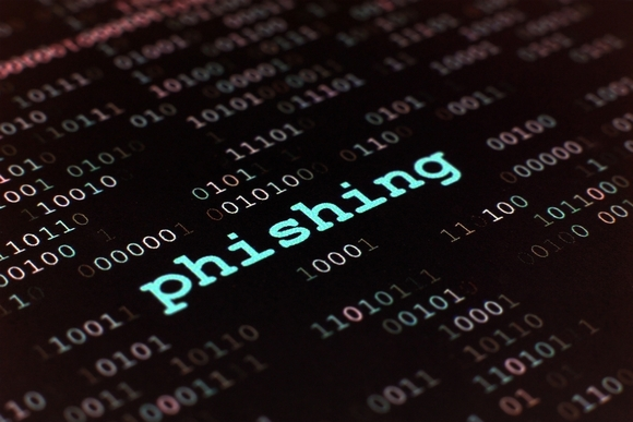 phishing-Hacking