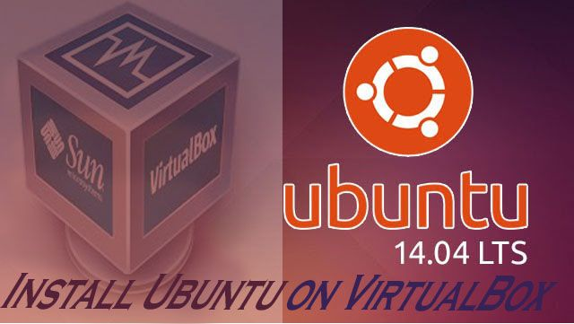Ubuntu_OnVirtualBox