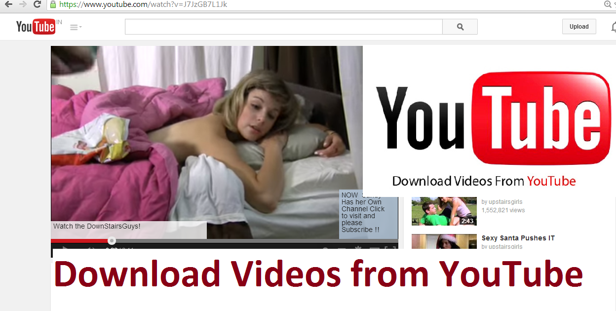 How to download YouTube videos