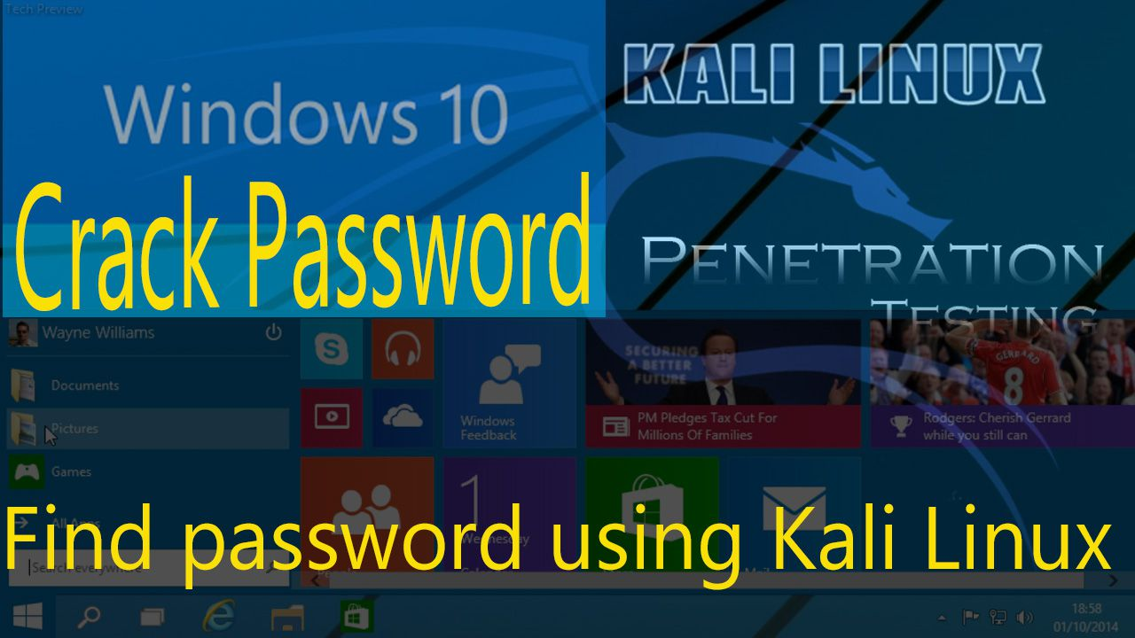 2 methods to recover windows 10 administrator password