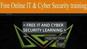 Free online courses penetration testing and ethical hacking