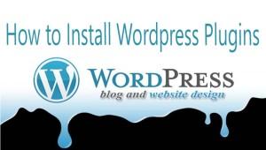 5 Easy steps to Install WordPress Plugins