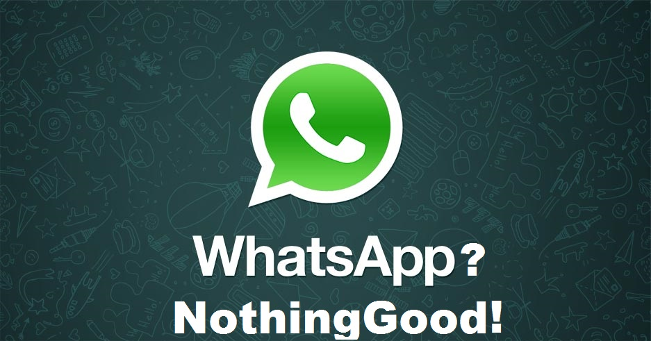 Smiley's to crash your friends' WhatsApp.