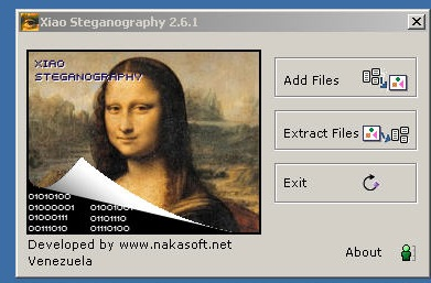 Top 10 steganography tools for Windows 10