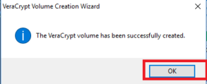 ok in next popup Windows