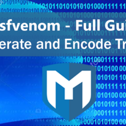 MSFvenom replacement of MSFpayload and msfencode image