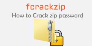 fcrackzip