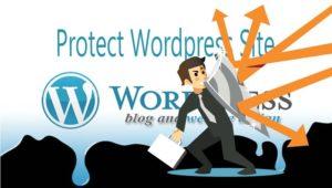 Hardening-WordPress-Website