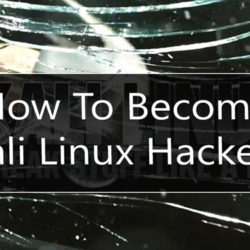become-kali-linux-hacker