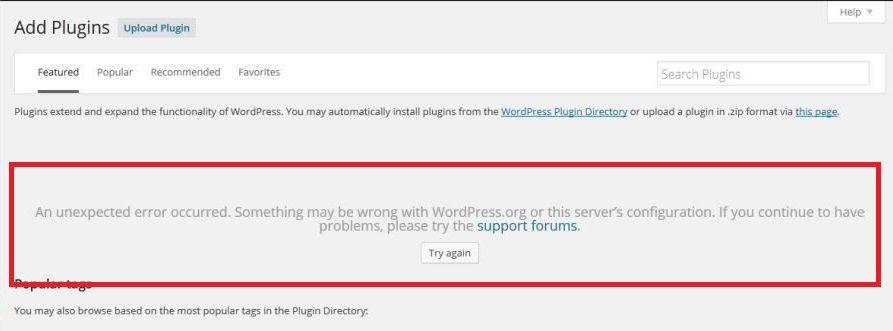 My WordPress Website Got Hacked - A Case Study