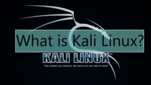 what-is-kali-linux