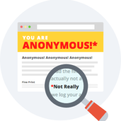 Does VPN Make You Anonymous