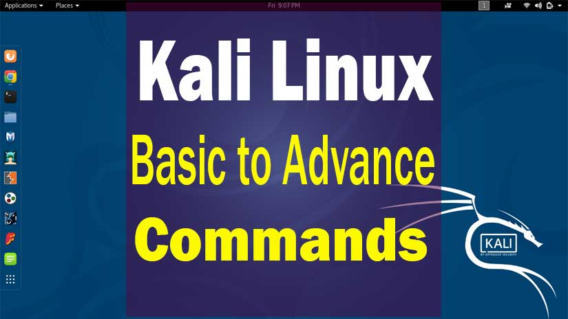 Kali-Linux-basic-to-advance-commands