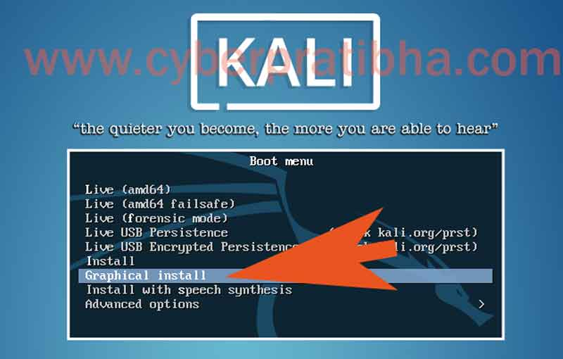 How to install Kali Linux on VirtualBox - Full guide step by