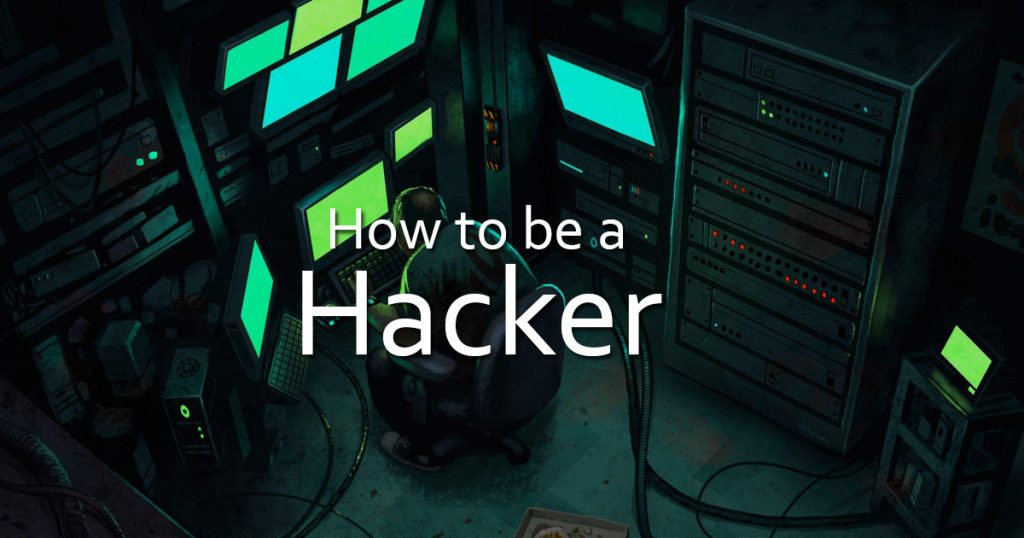 how to become hacker in simple steps