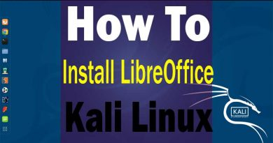 How-to-install-libre-office-in-Kali-Linux