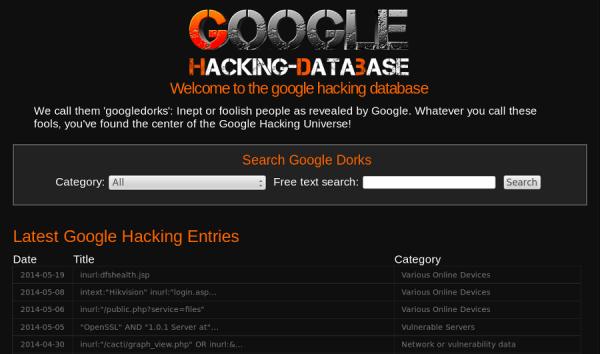 Google Db