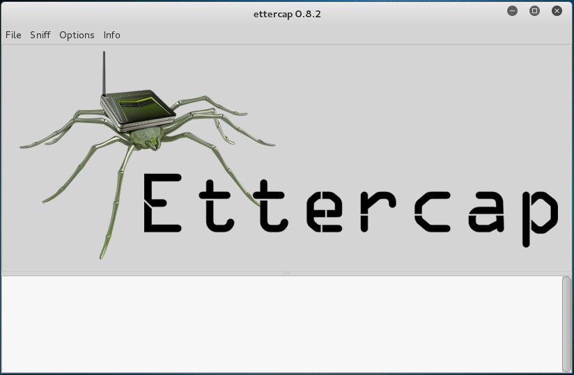 Ettercap Kali Linux 2.0