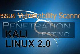 Nessus Vulnerability Scanner Tutorial For beginner