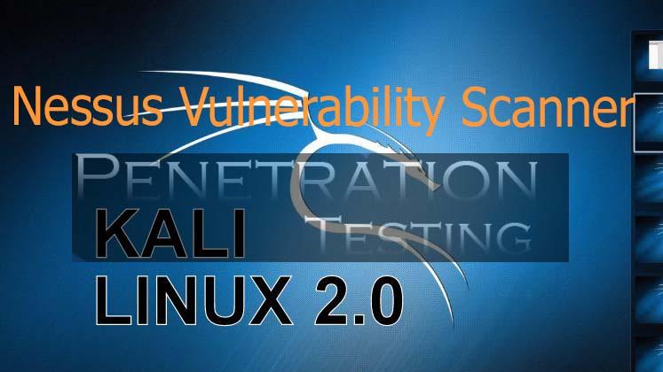 Nessus Vulnerability Scanner Tutorial