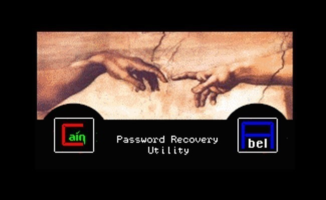 cain and abel software