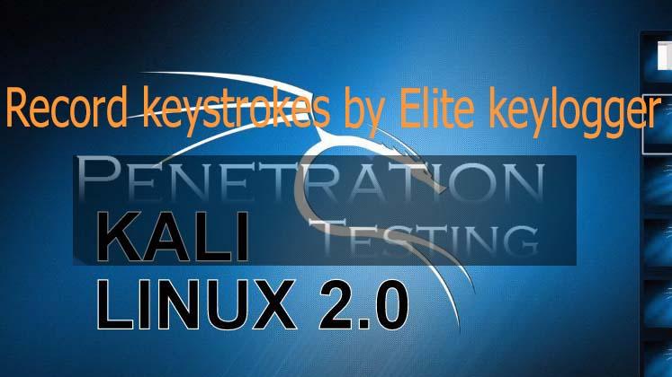 Best keylogger Windows 10 pc – Full tutorial