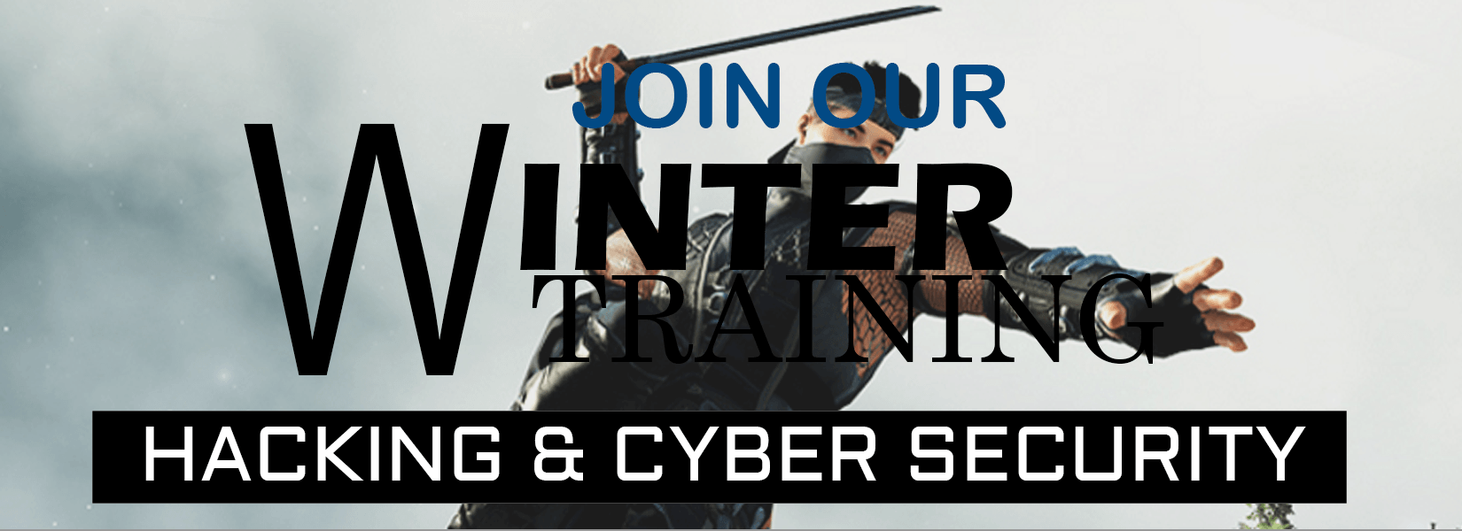 winter training in cyber security