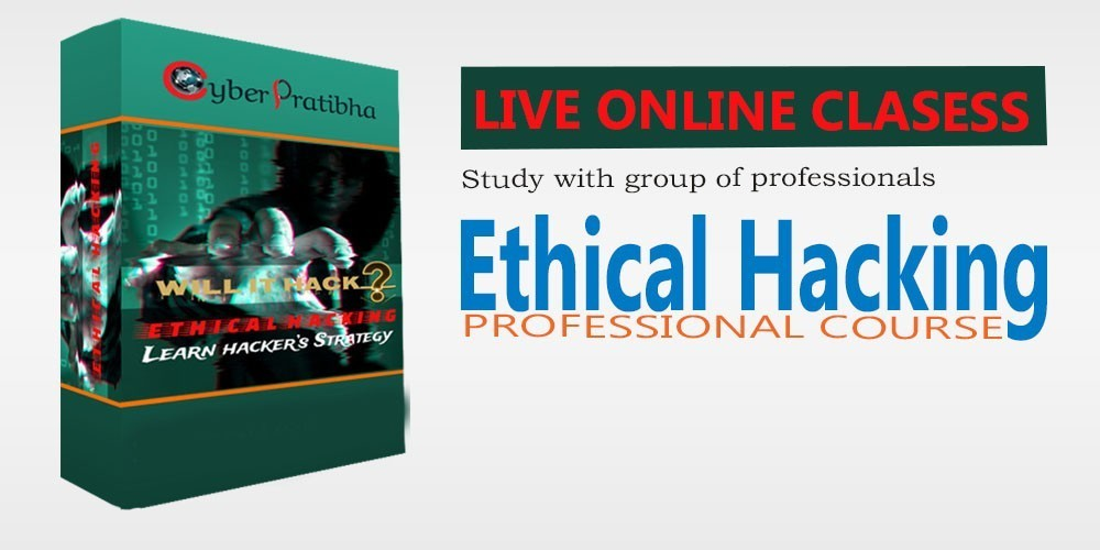 online live classes-ethical hacking