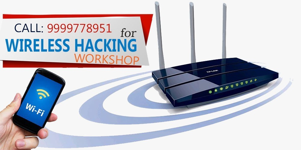 wireless hacking workshop mobile