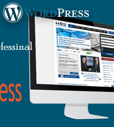 Become Professional Website Developer With WordPress [NO CODING]
