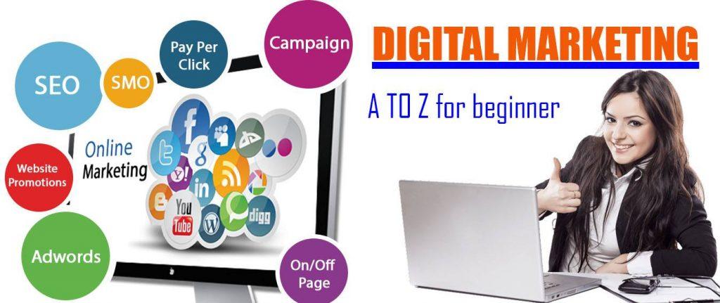 digital marketing course in bijnor