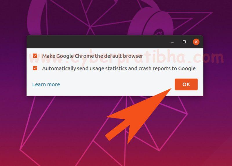 30-make google chrome default browser