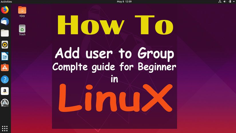 add-user-to-group-in-linux