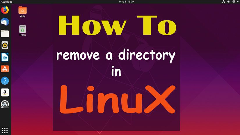 how-to-remove-a-directory-in-Linux-by-command