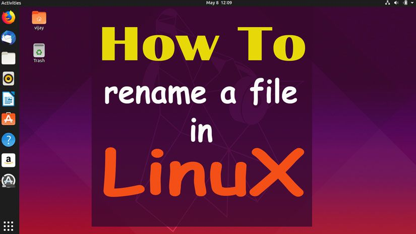 how-to-rename-a-file-in-linux