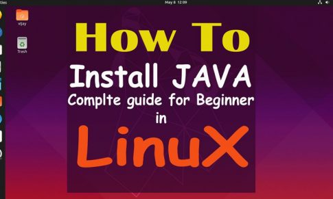 How to Install Java on Ubuntu 19.04 [Complete Guide]