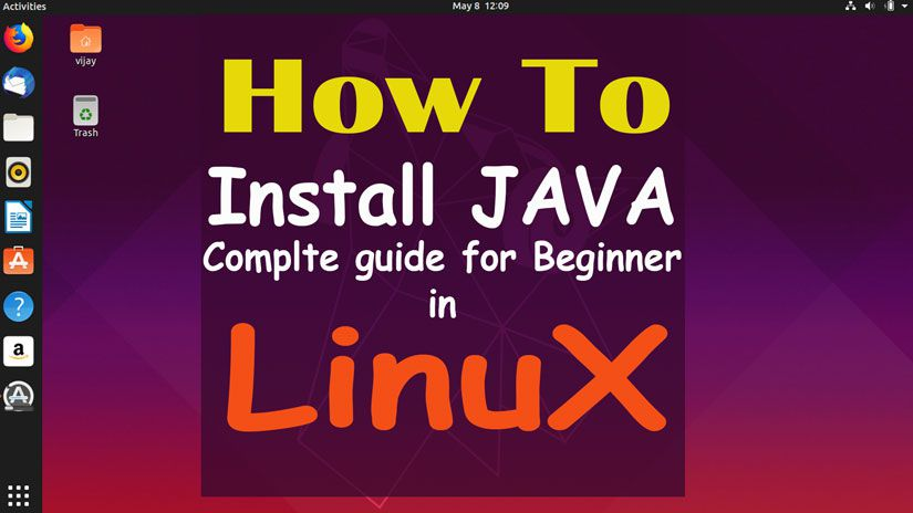 How to Install Java on Ubuntu 19.10 Complete Guide for Beginners