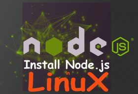 How to Install Node js in Ubuntu 19.04 [Two Methods]