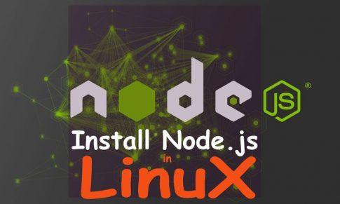 How to Install Node js in Ubuntu 19.04 [Two Methods]