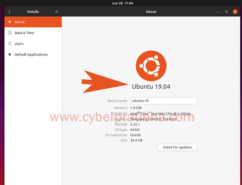 27-what-ubuntu-version-check-by-Gnome-Desktop