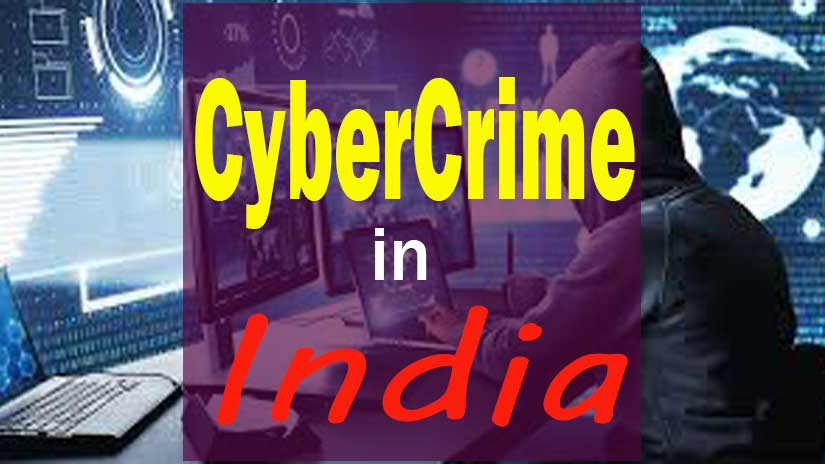 Cybercrime in India, You must know