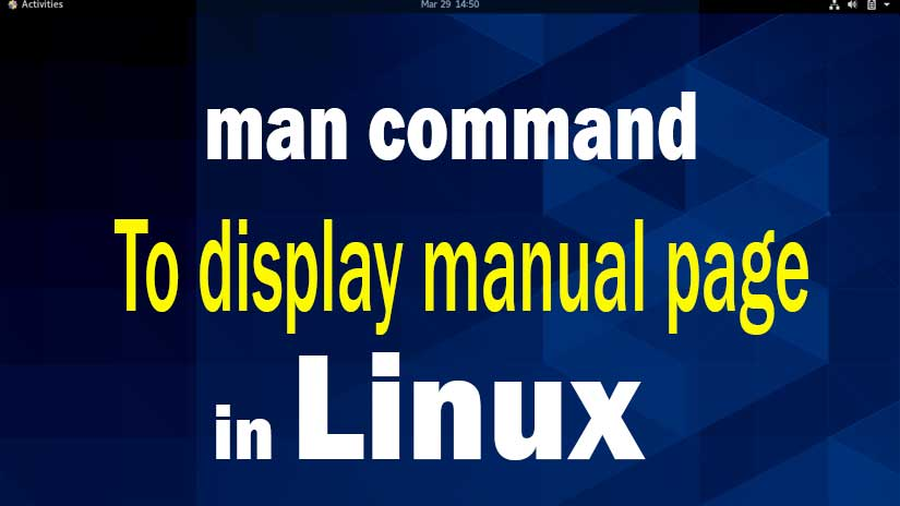how-to-use-man-command-in-linux-simple-steps