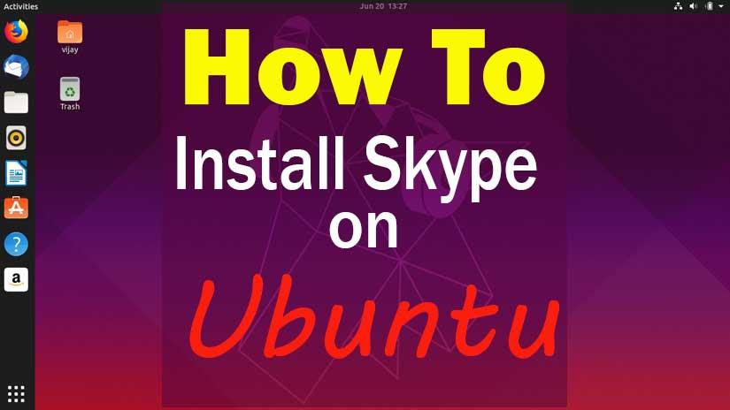 How-to-install-skype-on-ubuntu