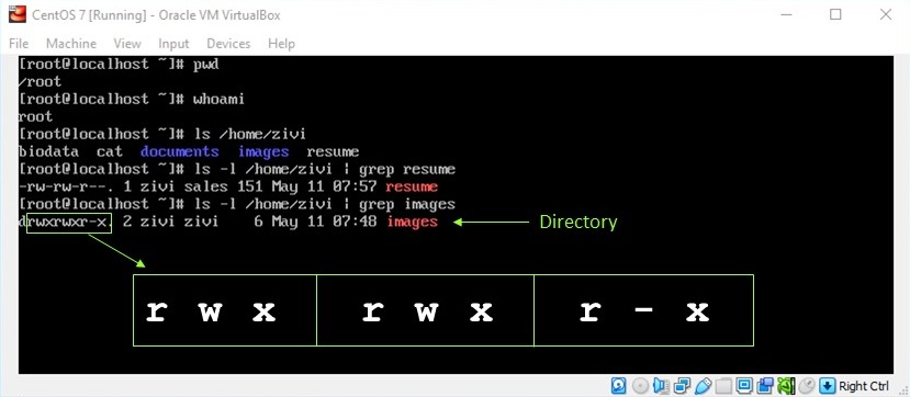 Linux File Permission - Default Permission for Newly Created Directory