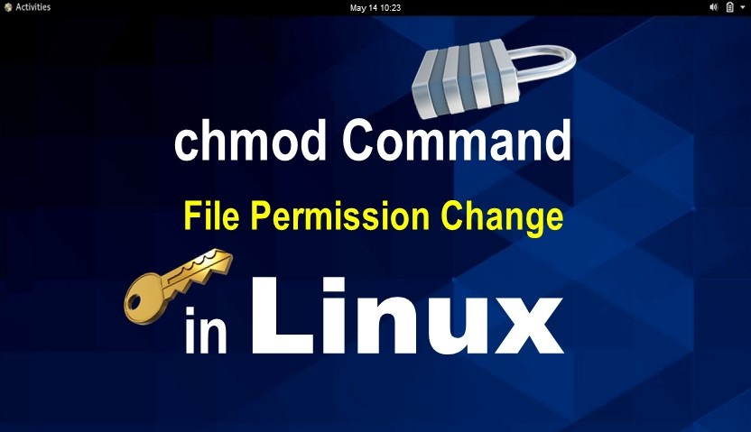 Linux File Permission Change by chmod Command in Linux Guide for Beginners